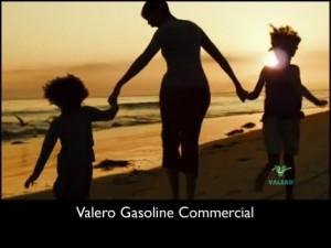 Commercial Valero
